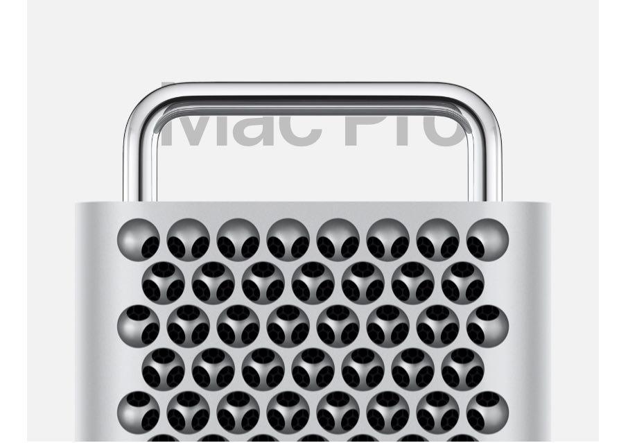 Apple: pronto il nuovo Mac Pro