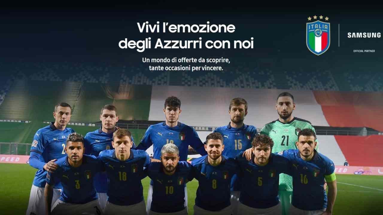 Promo UEFA 2020