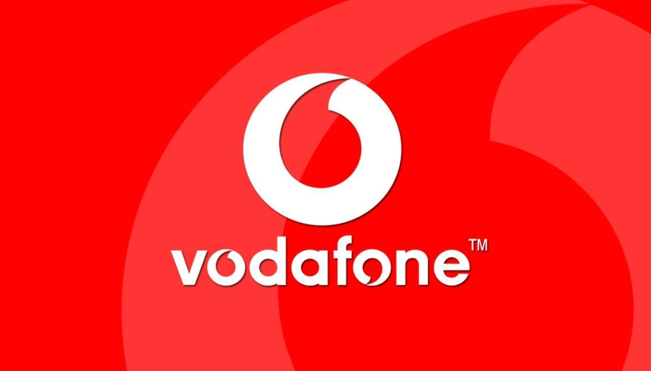 Operatore telefonia mobile Vodafone