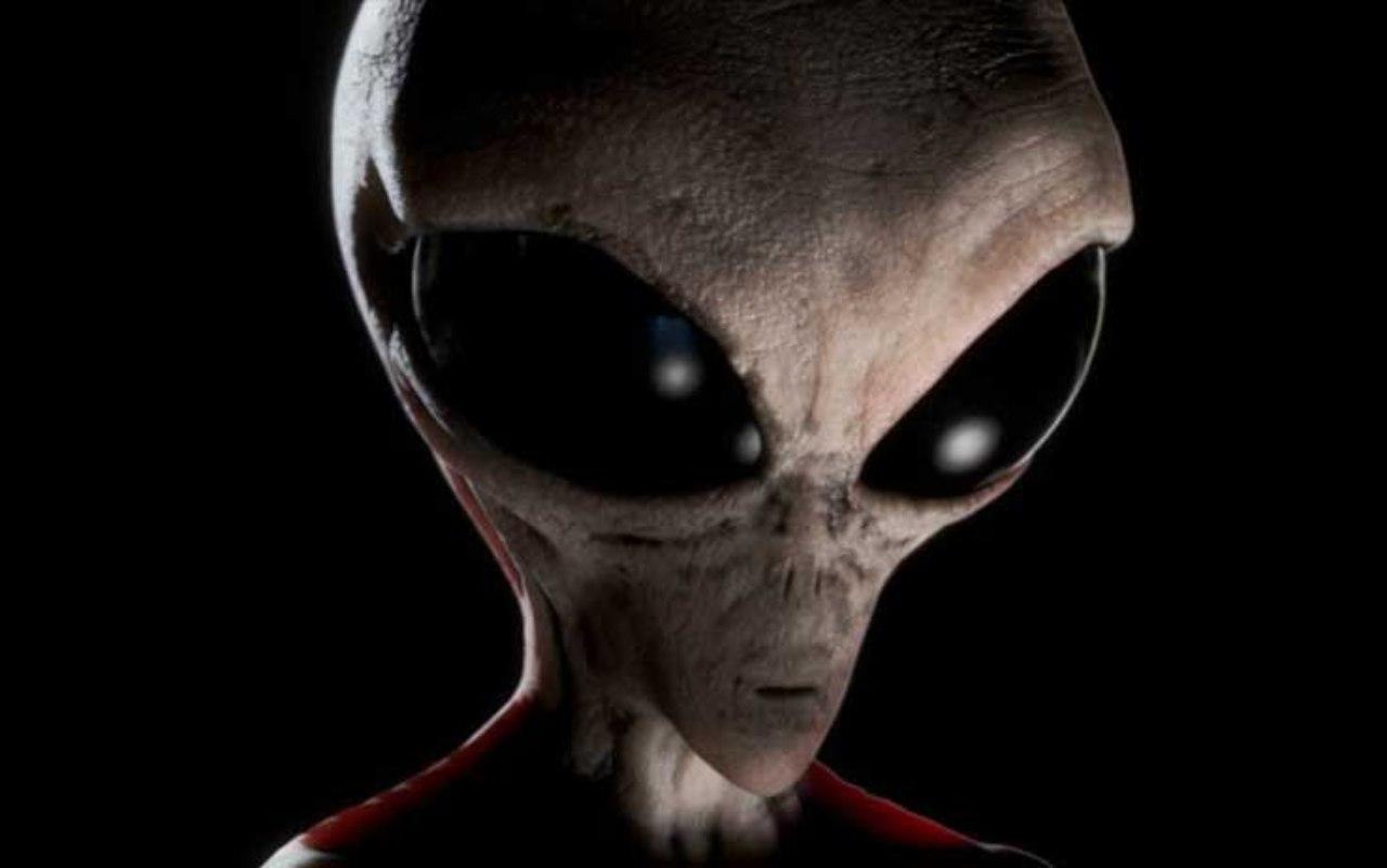 Alieni sulla Terra ma morti (Foto Skytg24)
