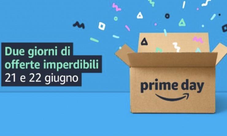 Amazon Prime Day 2021: le novità