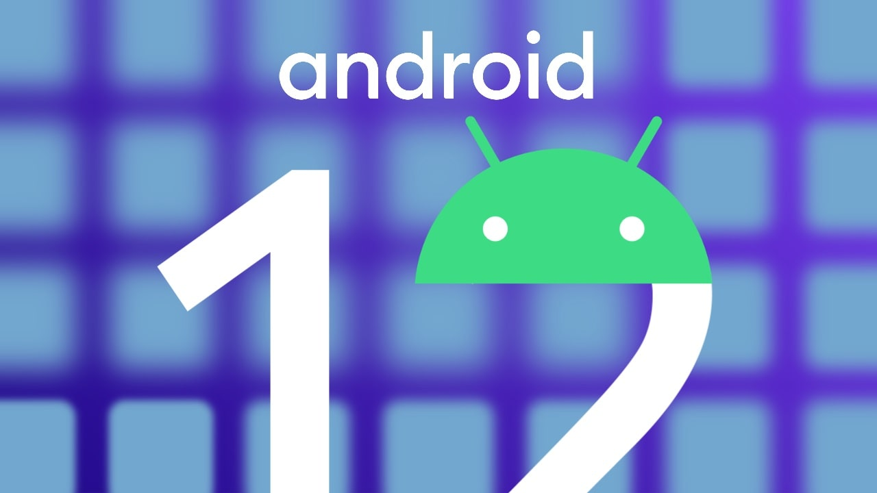Android 12 come iOS