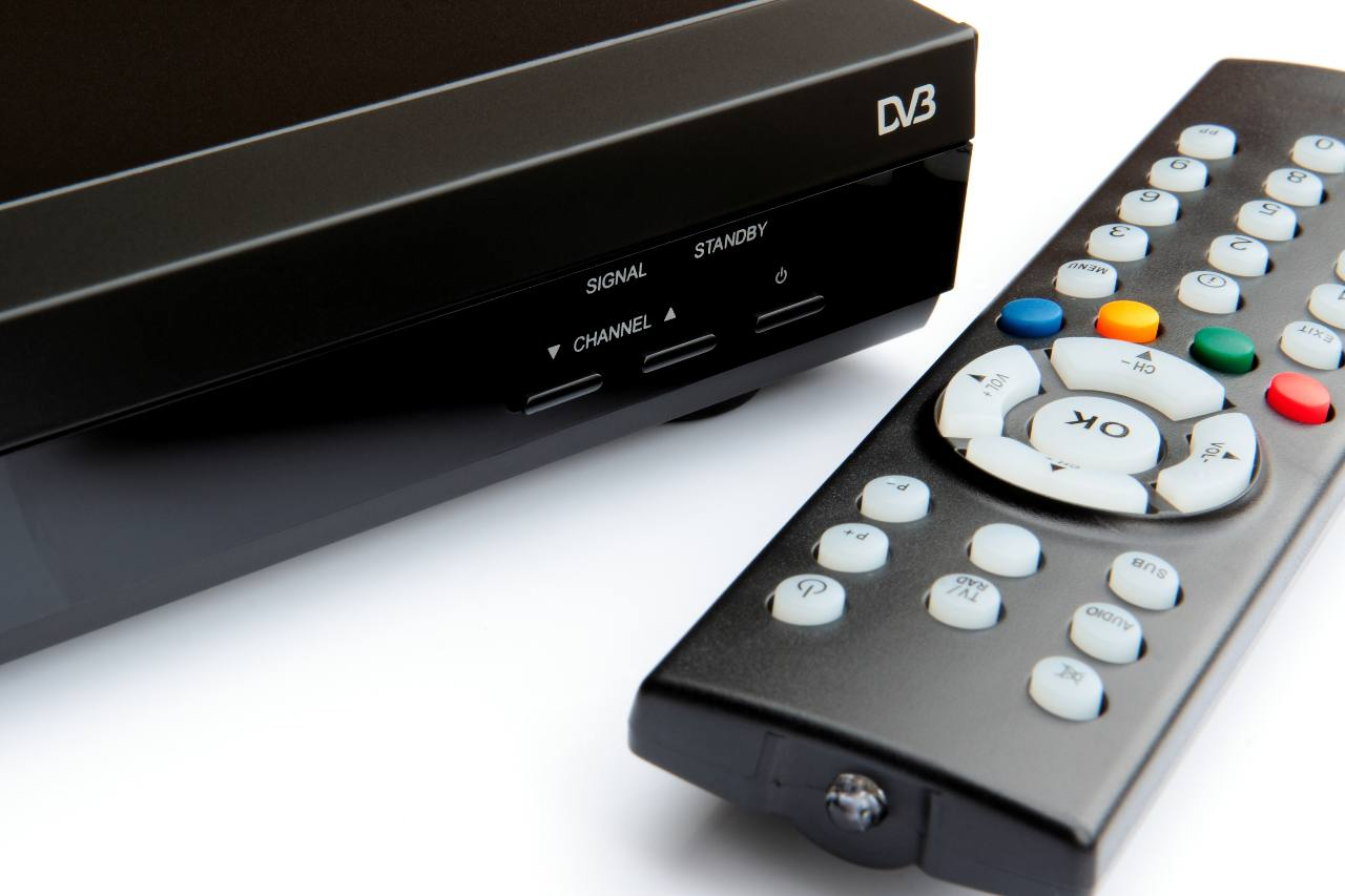 Digitale Terrestre, a settembre 2021 il passaggio all'MPEG-4 (Adobe Stock)