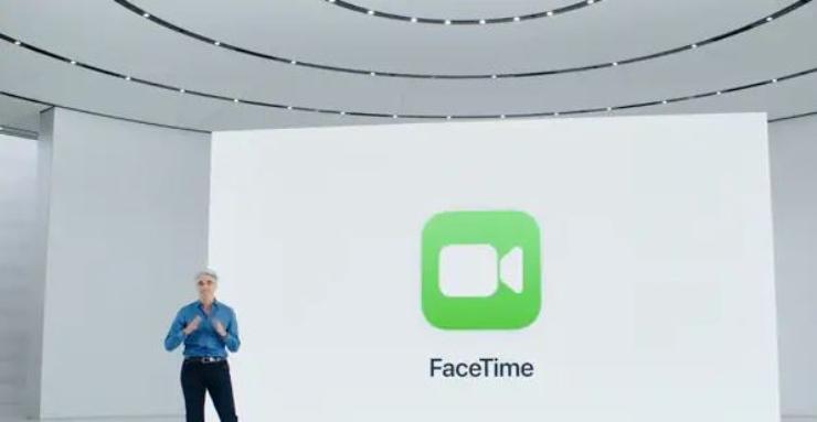 Facetime, le grandi novità di Apple
