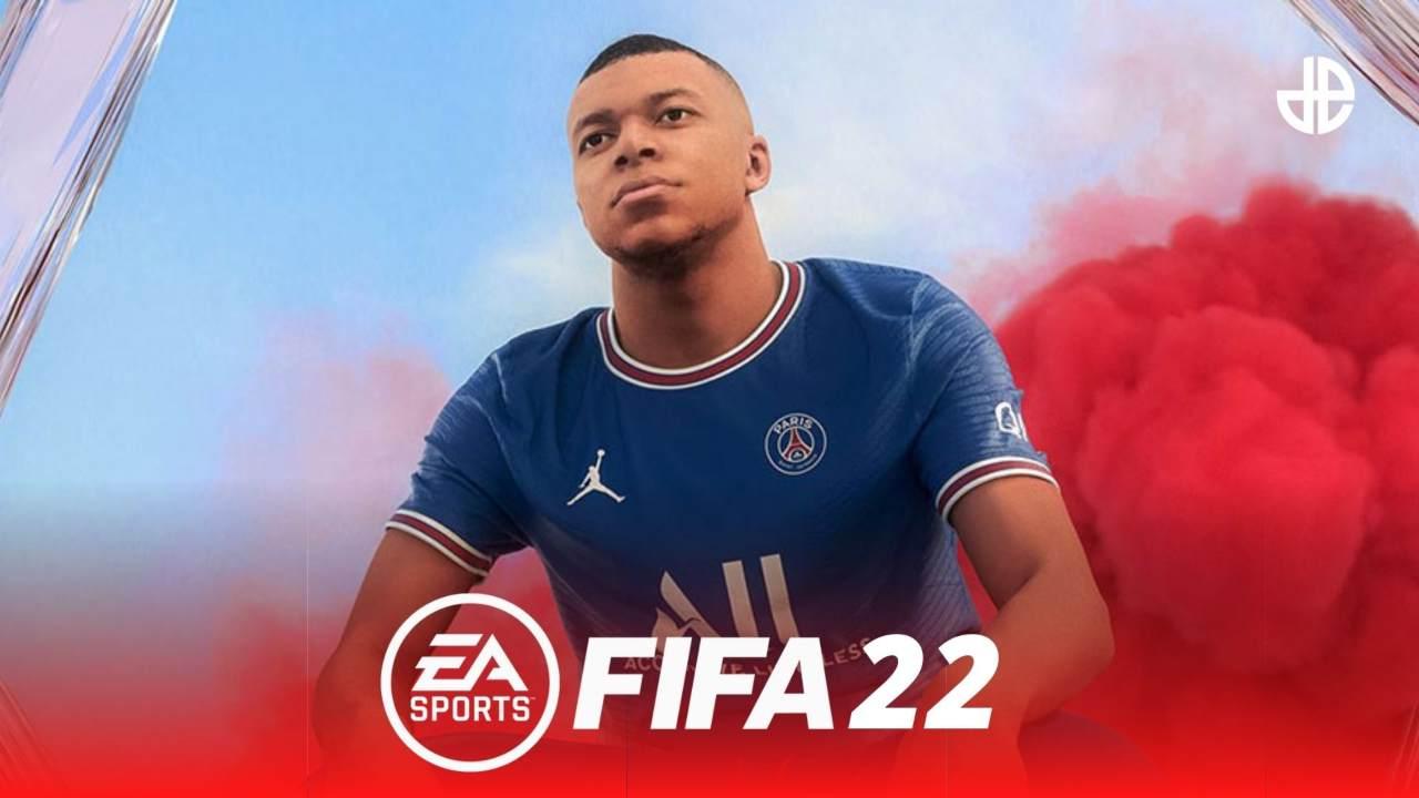 Fifa 22, svelata la cover?