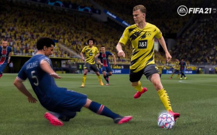 Fifa 22: modalità carriera online e quando esce
