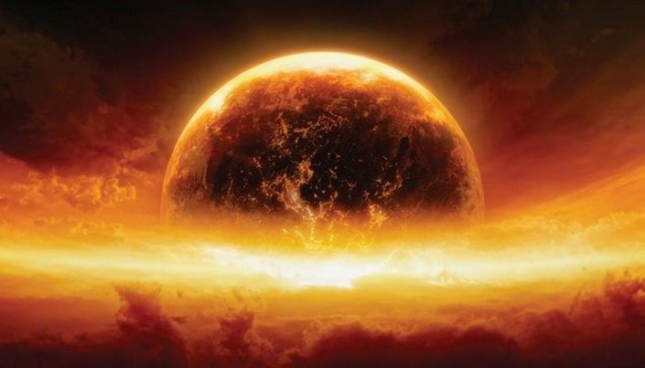 Quando finirà il mondo? (Foto IlMeteo)