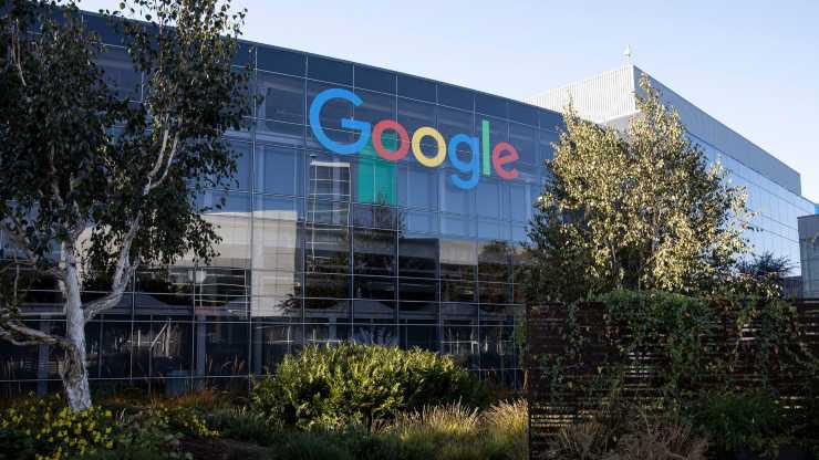 Google, ecco l'app Tivoli (Foto Gds)