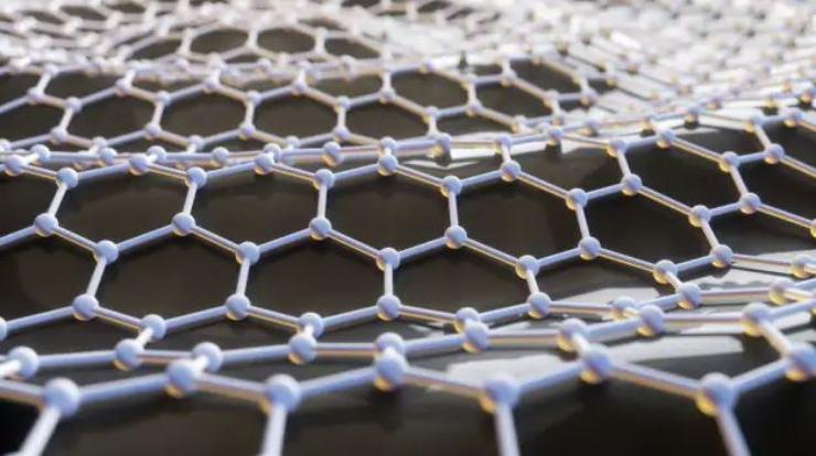 Grafene, materiale speciale (Foto Focus)
