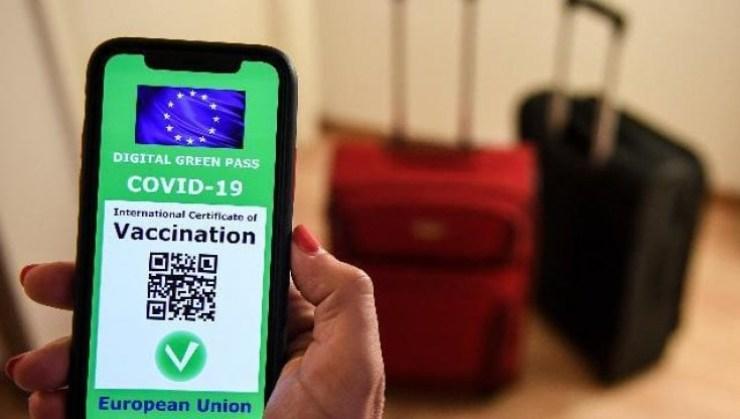 Green Pass e QR Code: non mostrate la foto (Repubblica)