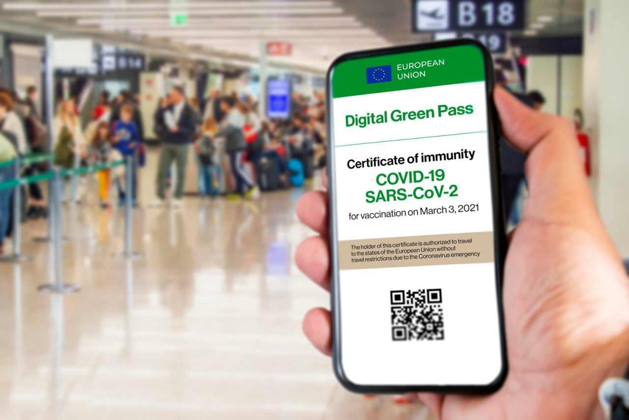 WhatsApp e Green Pass: nuova truffa (Foto Alvolante)