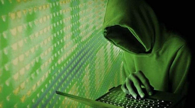Attacco hacker (Foto LaStampa)