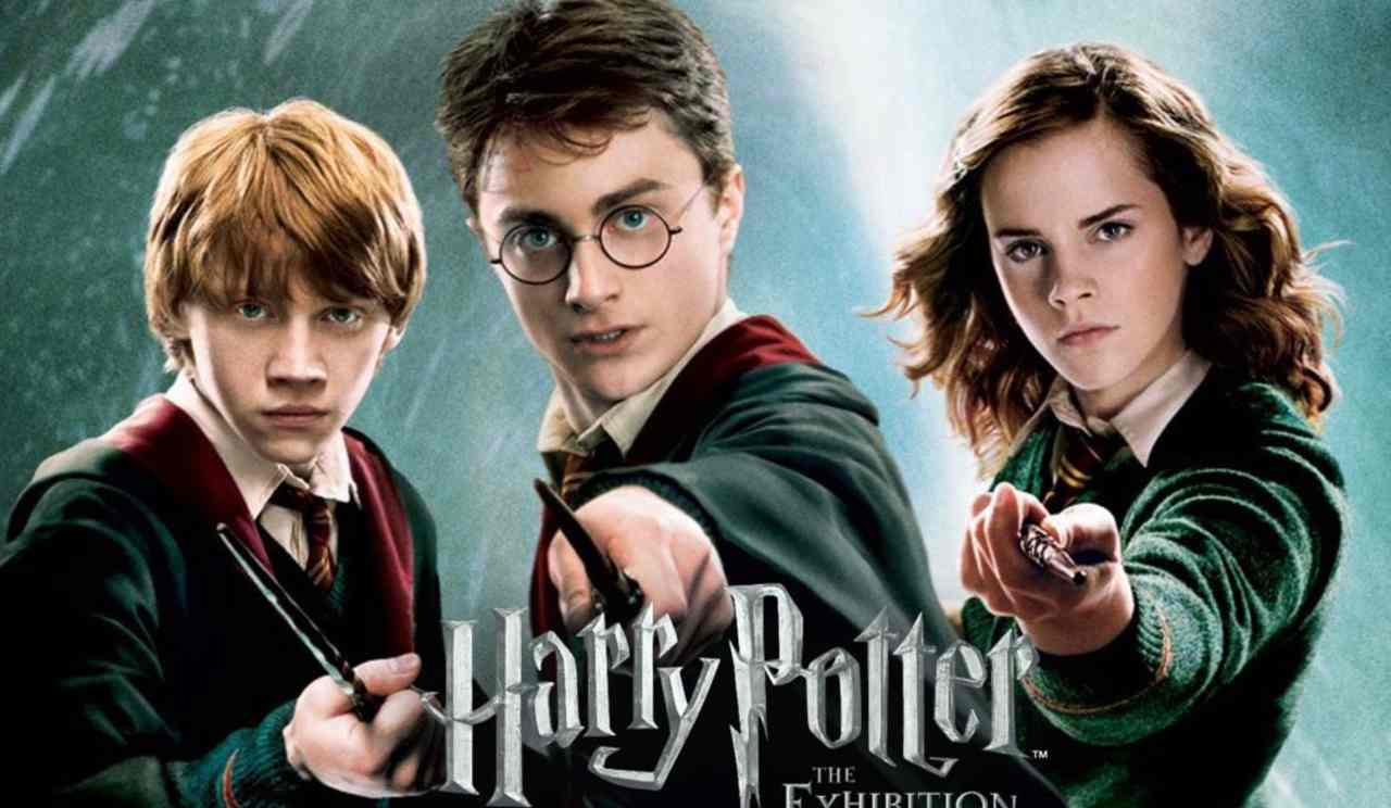 Harry Potter, arriva la serie tv?