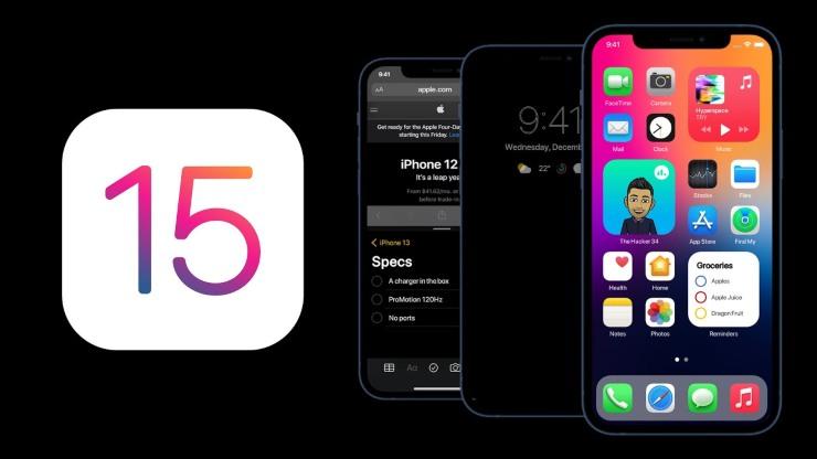 iPhone e iOS 15: la funzione anti ex