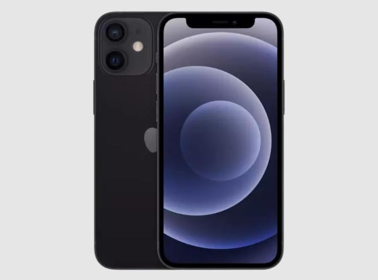 iPhone 12 Mini 128GB che offerta e che prezzo!