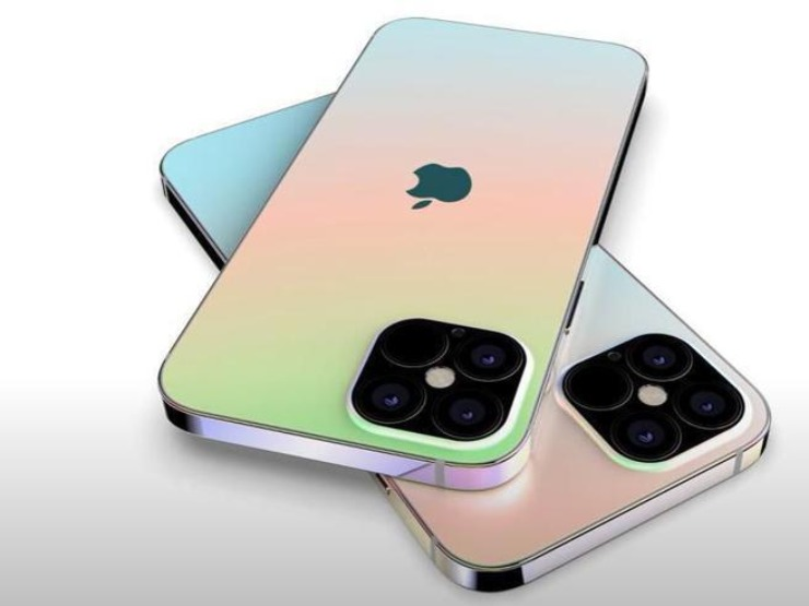 iPhone 13, si chiamerà così?