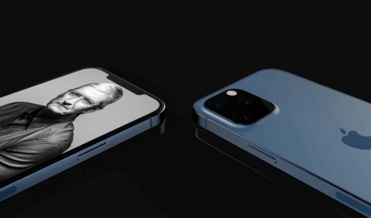 Il prossimo iPhone