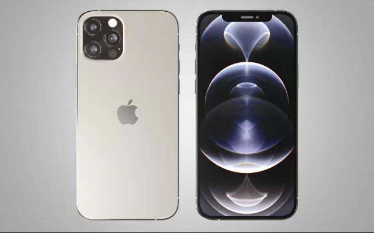 iPhone 13, clamoroso cambio di nome? (Foto Tecnologia.Libero)