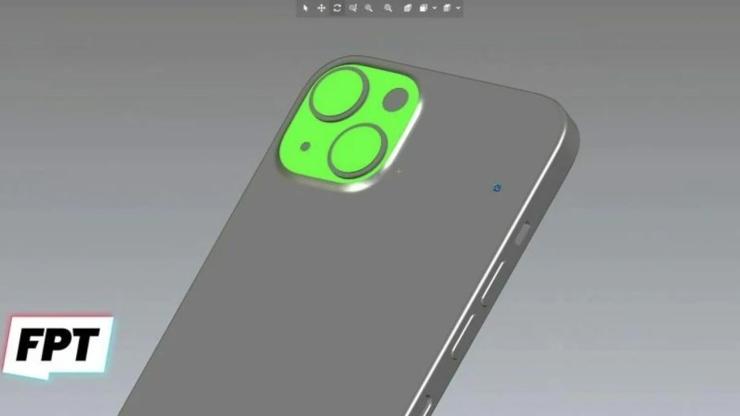 iPhone 13, l'ultima indiscrezione è futuristica (Foto Today)