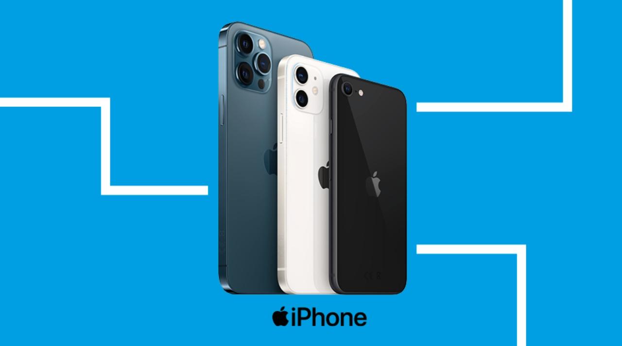 Promo Tim per gli iPhone