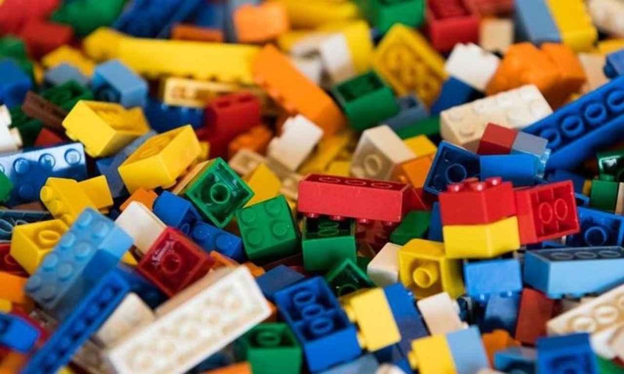 Lego, che rivoluzione! (Foto Quifinanza)