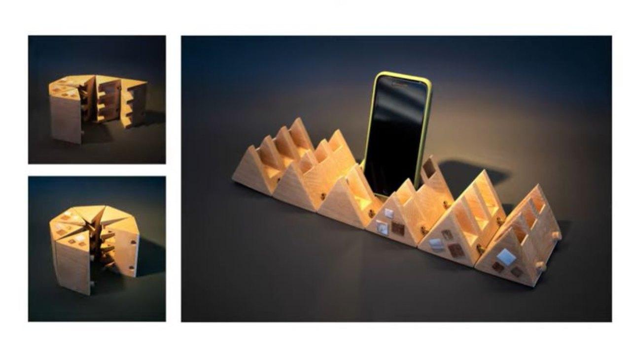 Mobile phone box
