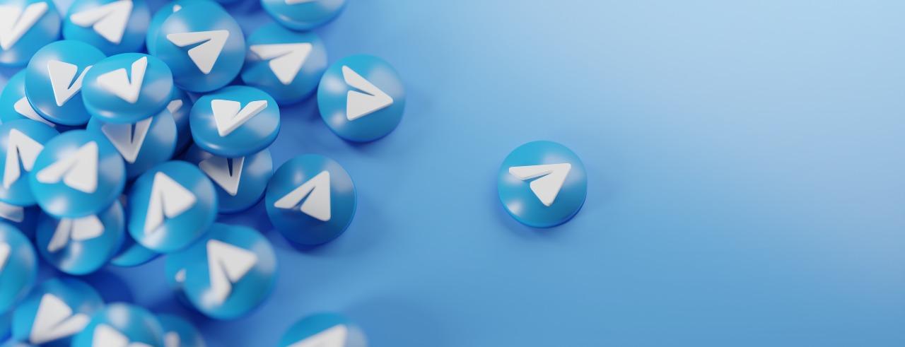 Telegram, una nuova beta (Adobe Stock)