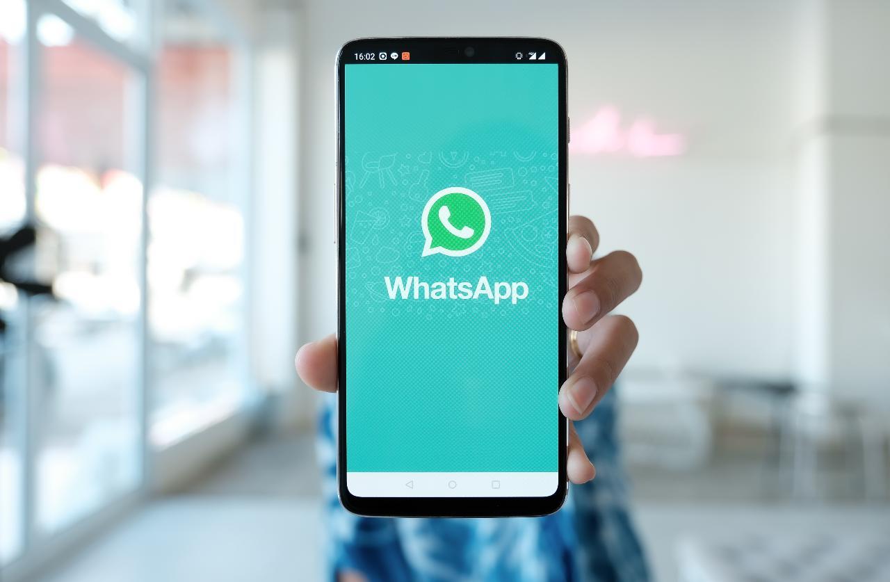 Incredibile WhatsApp