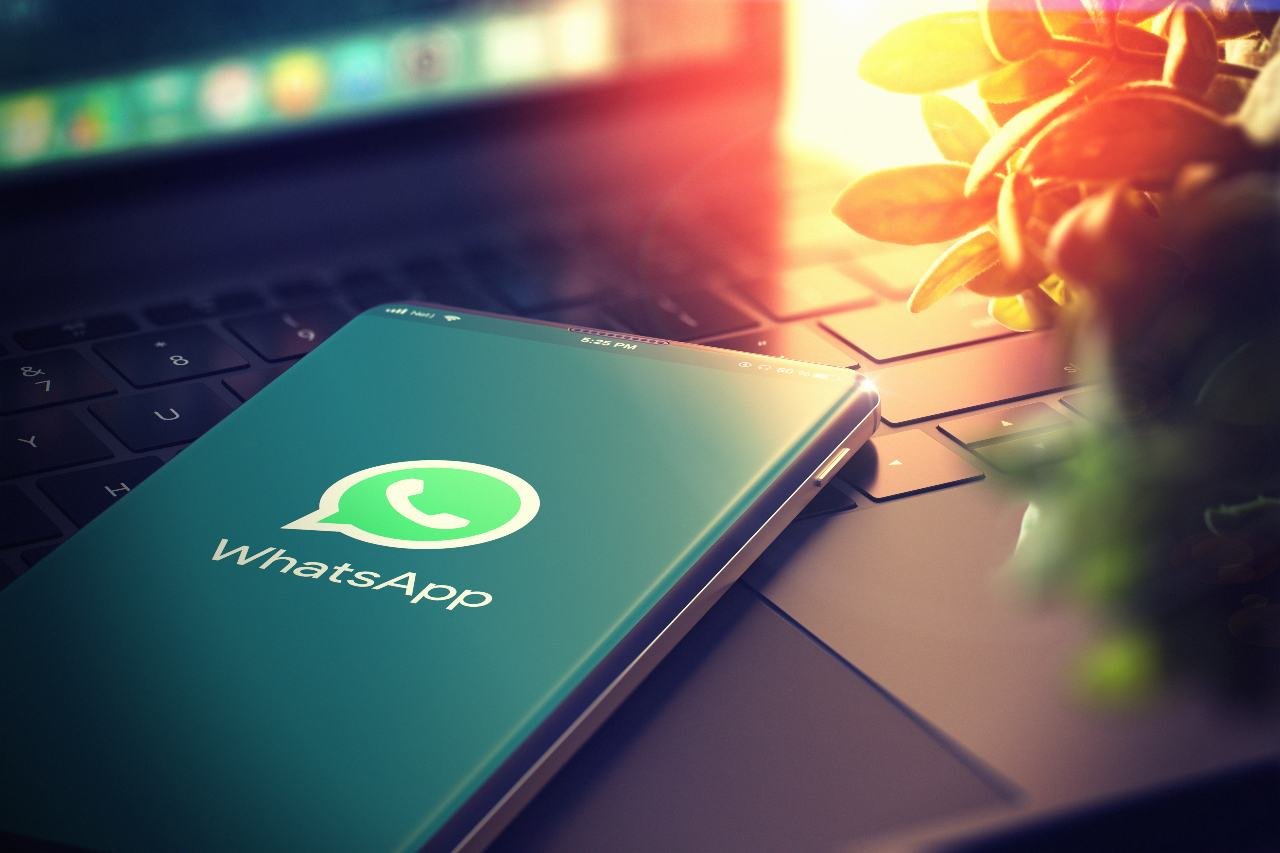 whatsapp, la nuova beta (Adobe Stock)