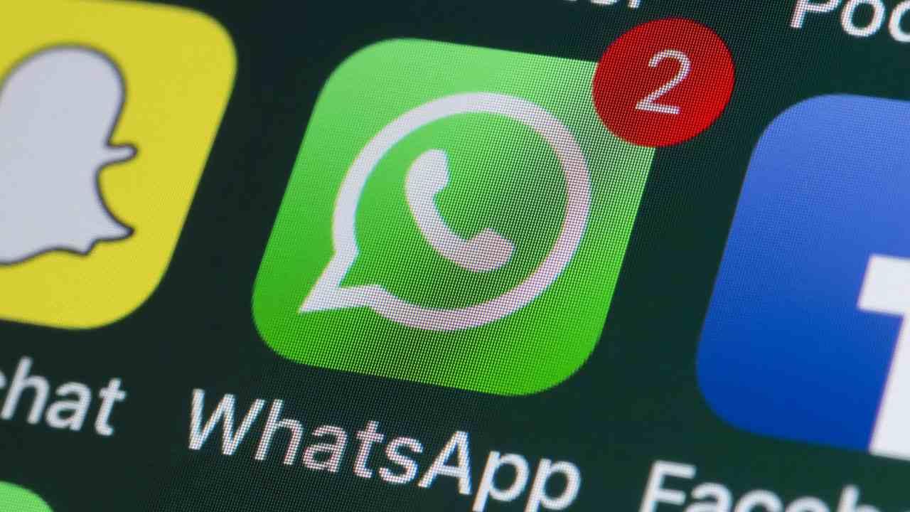 WhatsApp, il termine dei 45 giorni (Foto Osatech)
