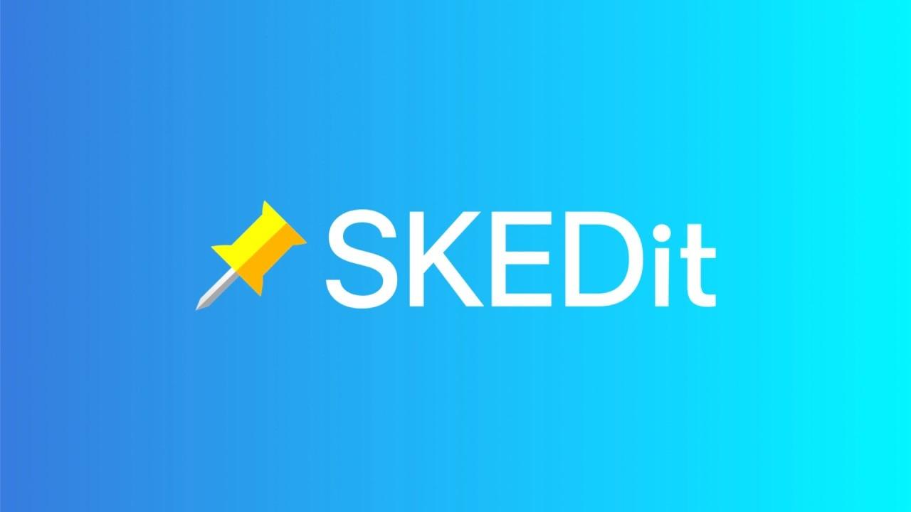 WhatsApp, programmare messaggi con SKEDit