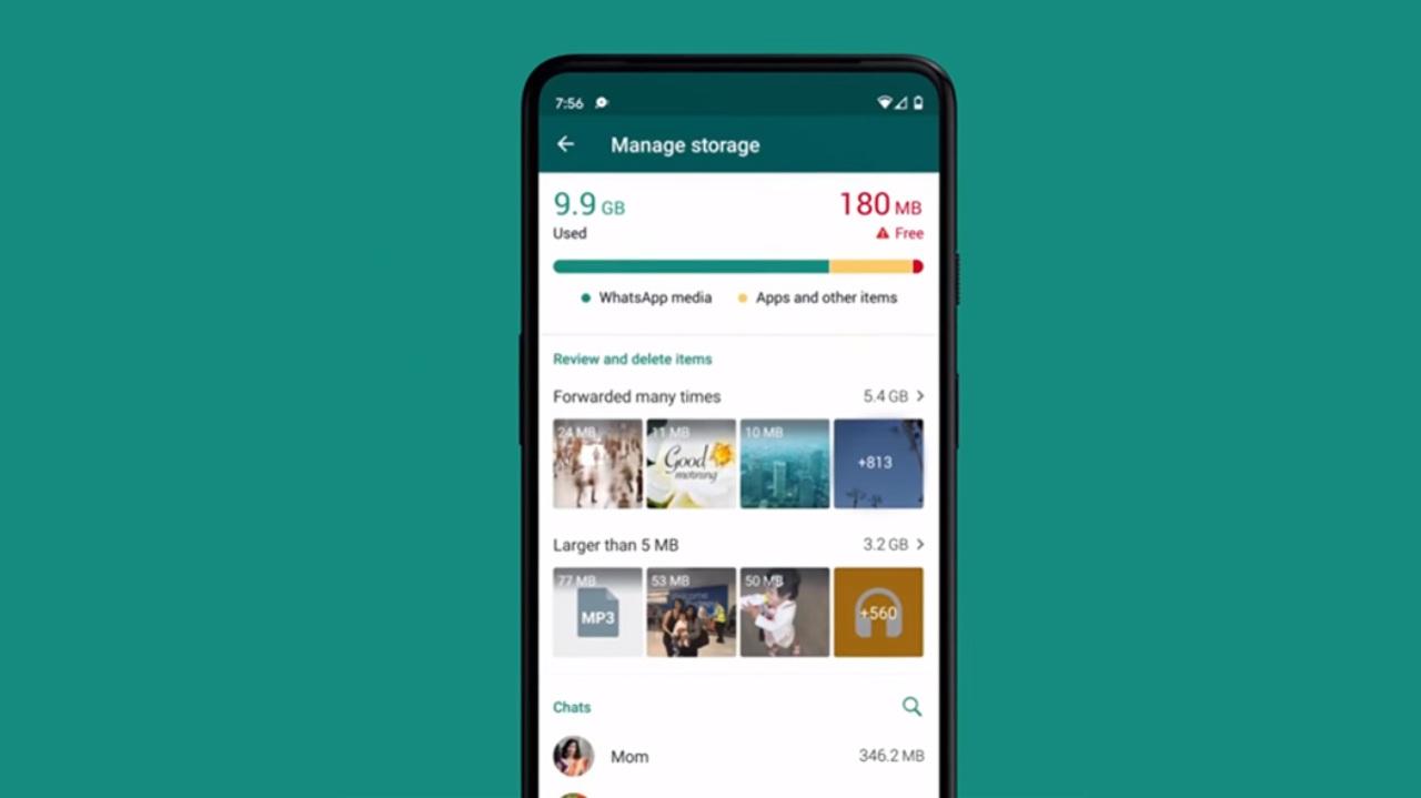 WhatsApp, come vedere foto e video senza entrare nell'app (Foto Wired)
