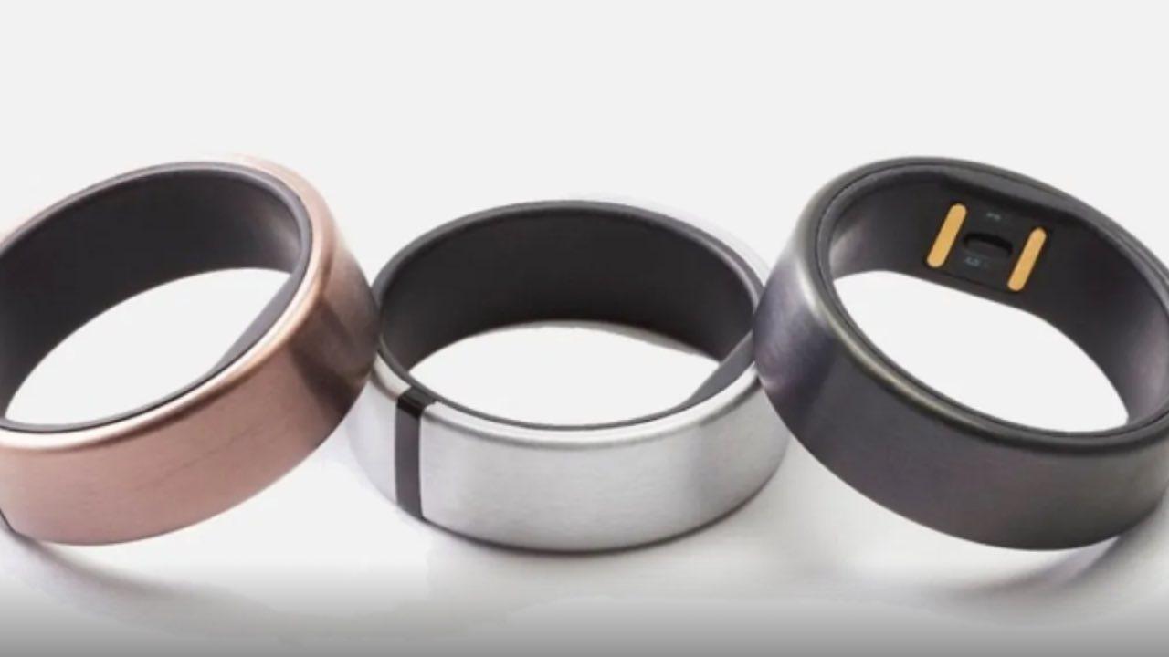 Arriva l'anello smart di Fitibit (Fitbit)