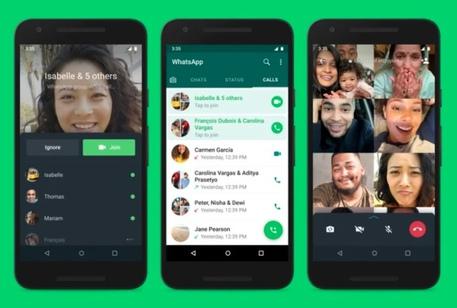 WhatsApp cambia tutto