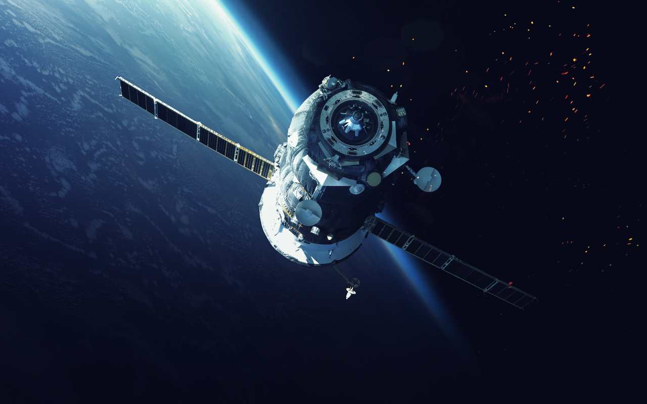 Rivoluzione, arrivano i satelliti laser (Foto Adobestock)