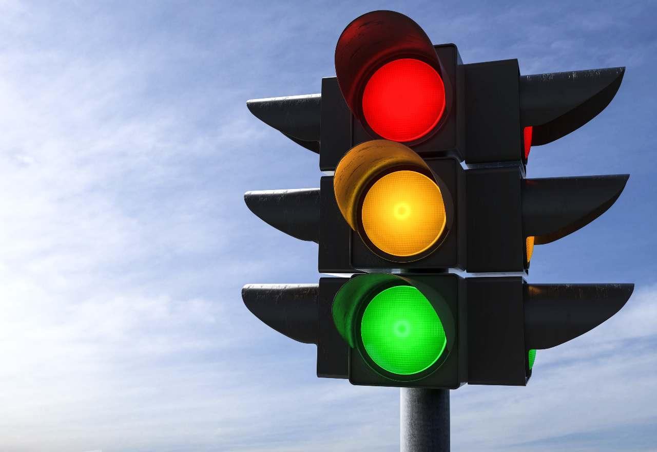 Sony introduce i semafori smart (Adobestock)