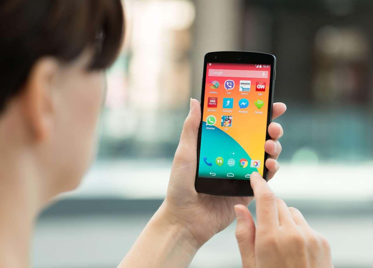 Come registrare le telefonate su Android (Foto Adobestock)
