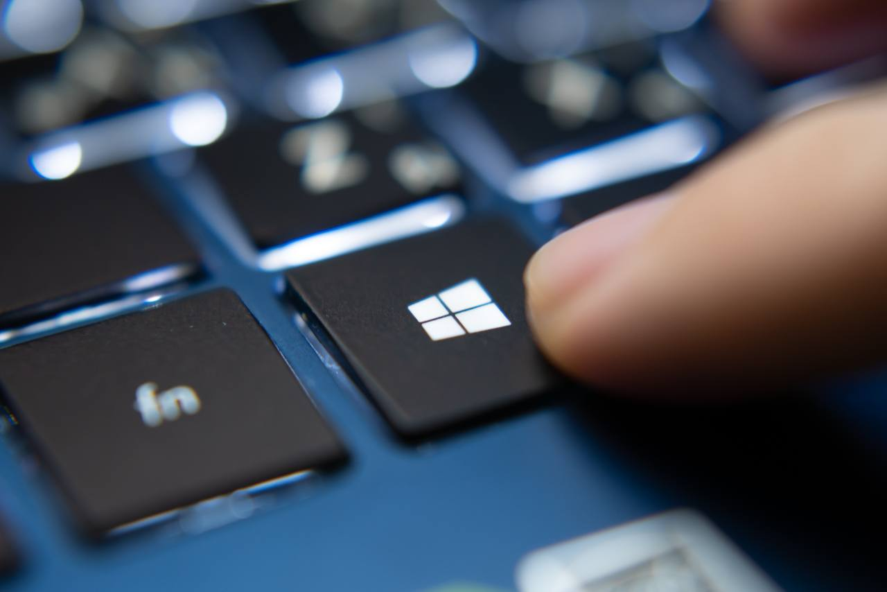 Formattare l'hard disk e reinstallare il sistema operativo (Adobestock)