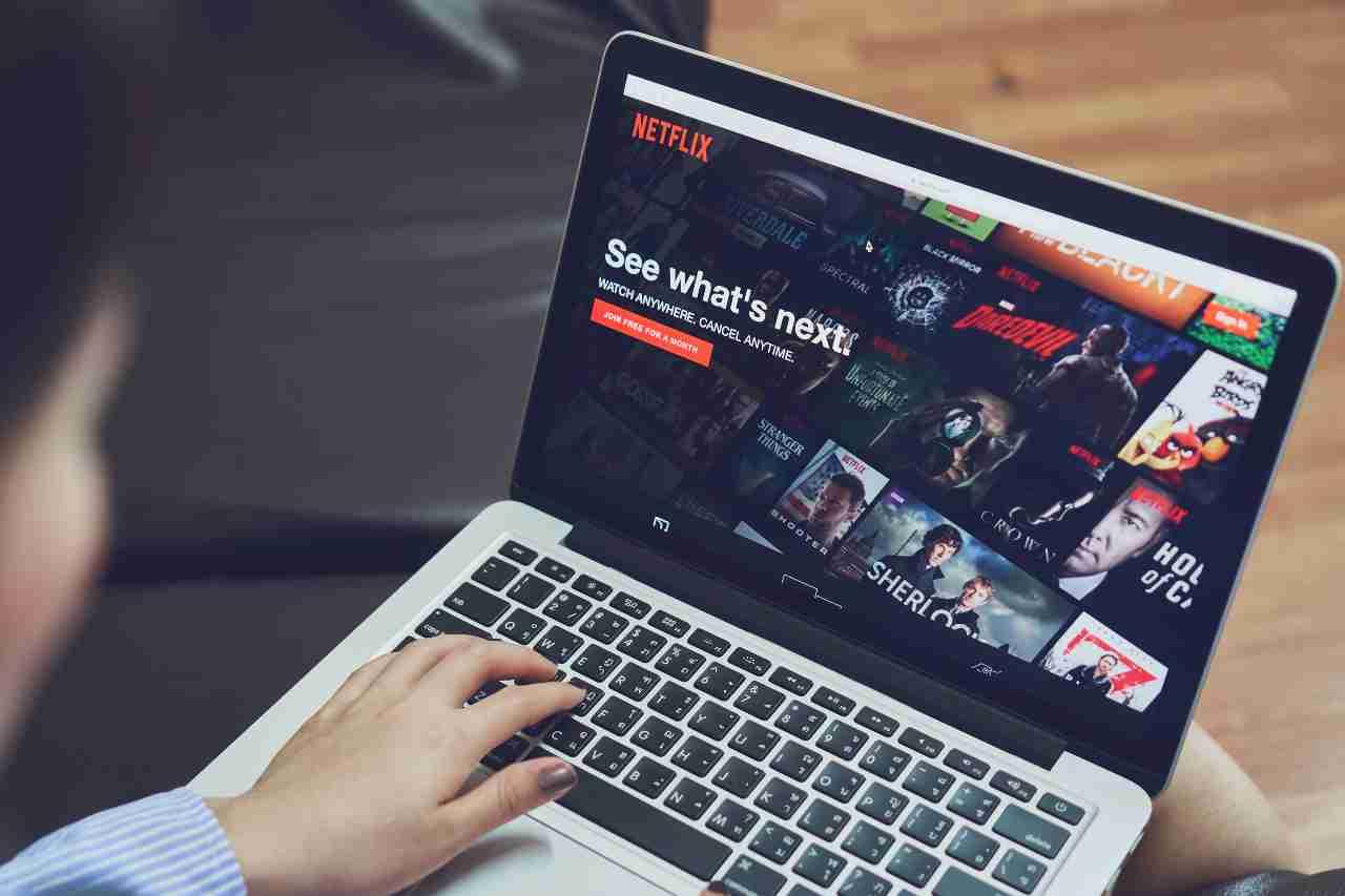 Netflix entra nel mondo dei videogame (foto Adobestock)