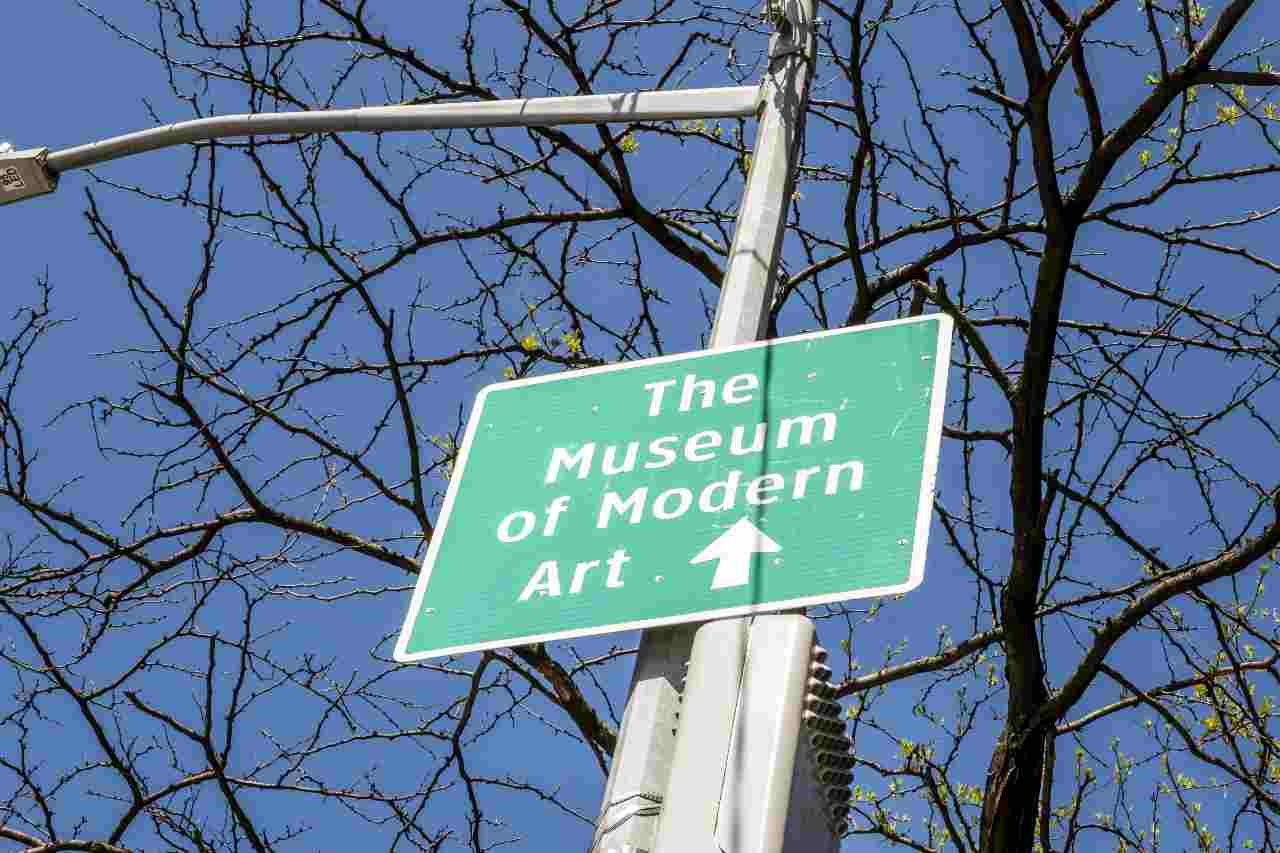 MoMA (Adobe Stock)