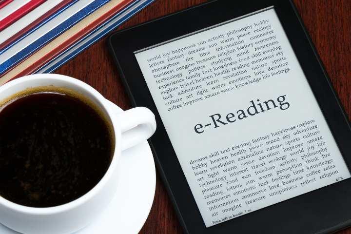 Kobo Elipsa cambierà la nostra esperienza di lettura (by Adobestock9