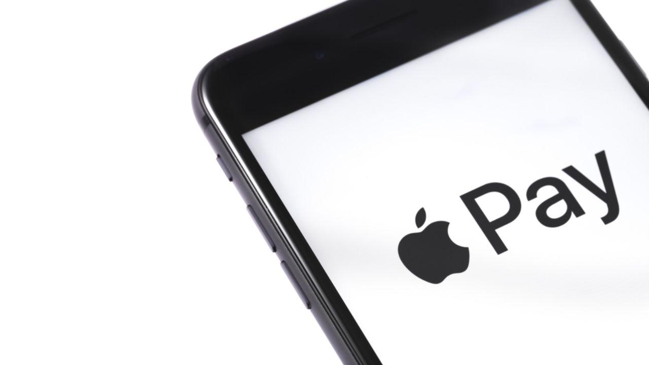 Nuovo servizio Apple Pay
