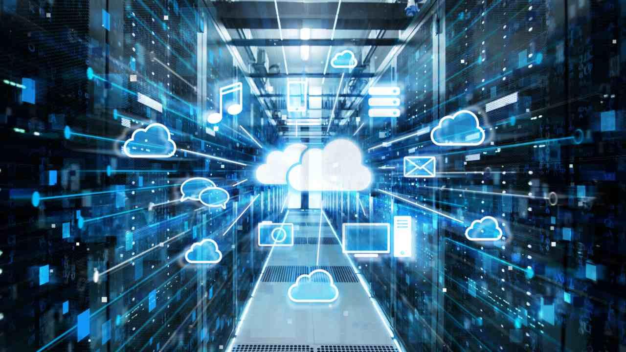 Cloud Storage (Adobe Stock)