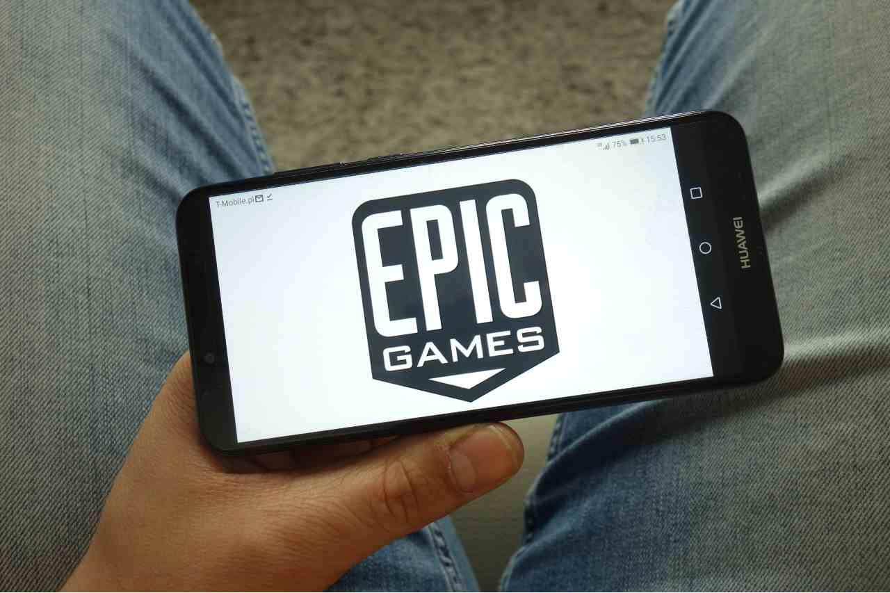 Epic Games (Adobe Stock)