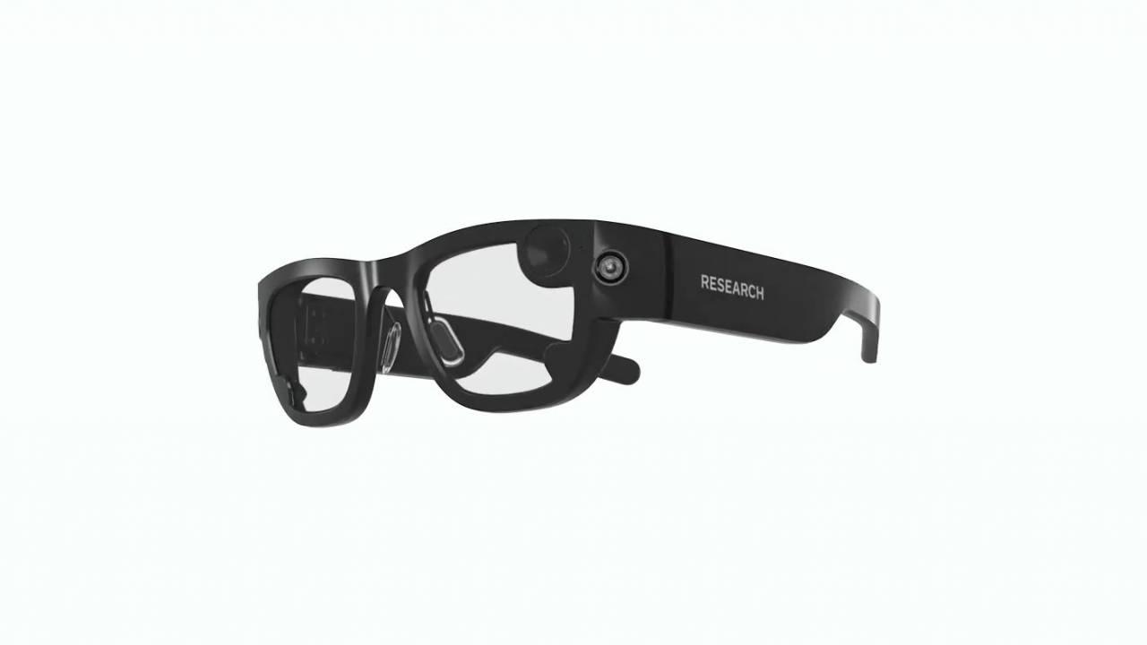 gli occhiali smart Facebook Ray-Ban