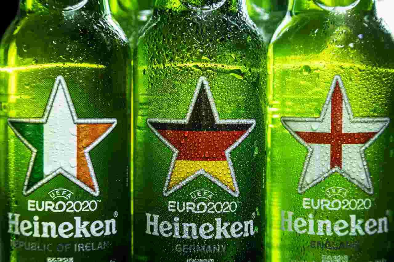 Heineken (Adobe Stock)