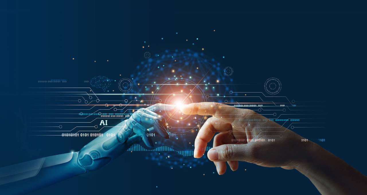 Intelligenza Artificiale (Adobe Stock)