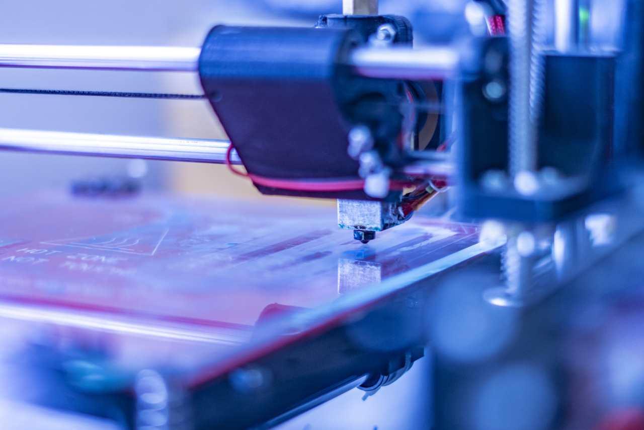 La stampa in 3D applicata all'architettura (Adobe Stock)