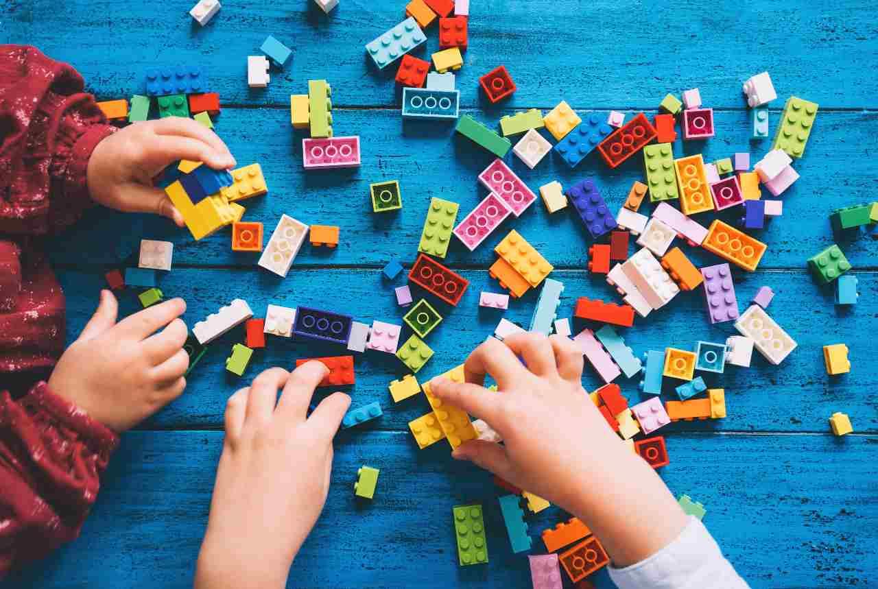 Lego (Adobe Stock)