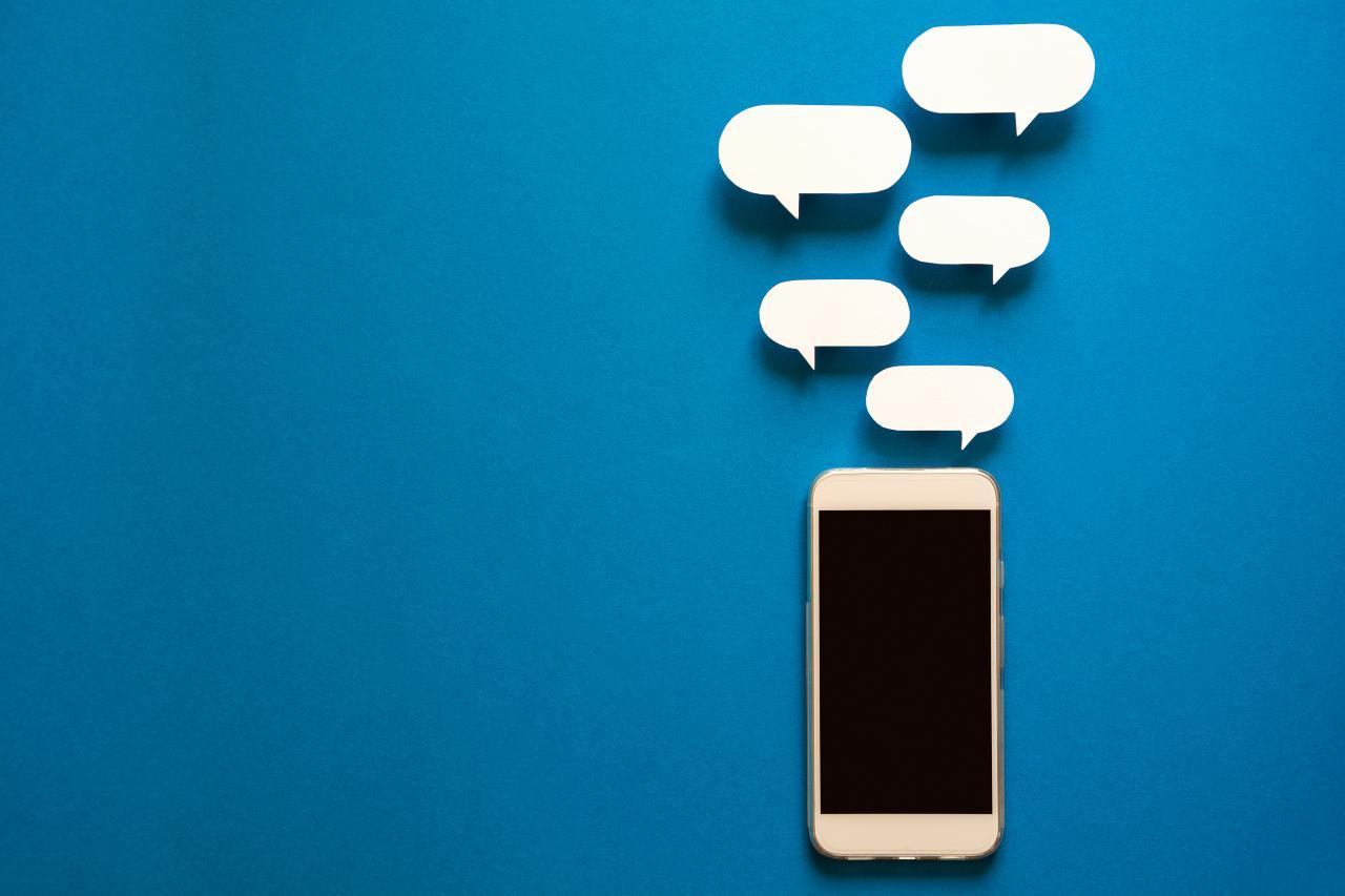 Liberare spazio su Whatsapp_ le dritte infallibili (by Adobestock)